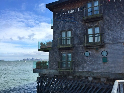 5 Reasons to Stay in Sausalito on Your Next Trip to the San Francisco Bay