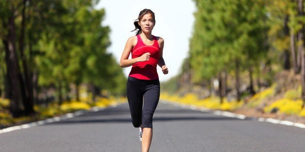 How to Change Your Fitness Mindset | HuffPost Life