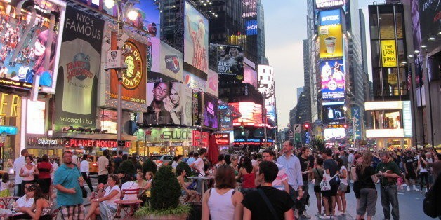 8 Things Your New York Friends Want You to Know Before Your Next Visit | HuffPost Life