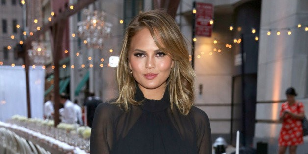 Here's Why Chrissy Teigen Calls Herself A 'Beer B*tch' | HuffPost Life