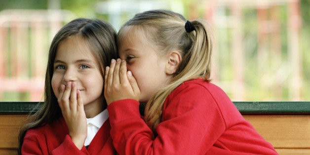 How Kids Interpret the Things Their Parents Say | HuffPost Life