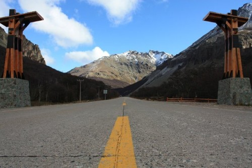 Driving Chile's Famed Highway, The Carretera Austral (PHOTOS)