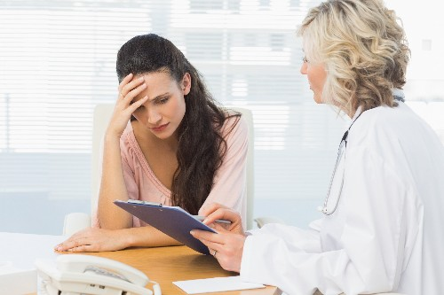 6 Questions Your Doctor Isn't Asking You (Which Might Be Keeping You Sick)