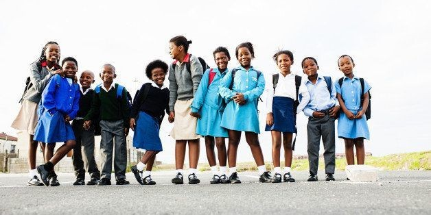 What I Learned Teaching Black Students