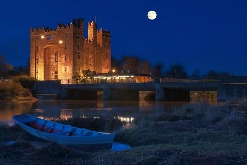 13 Must-Visit Places Across Ireland & Northern Ireland