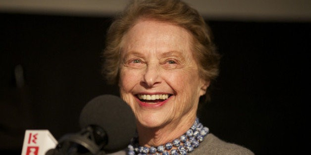 Legendary Food Critic Mimi Sheraton Hasn't Been Hungry in 60 Years