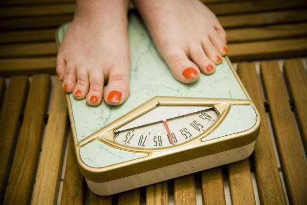Obesity - Magazine cover