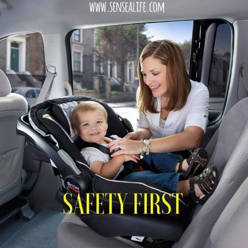 Dads Invent Simple Device To Prevent Hot Car Fatalities | HuffPost Life