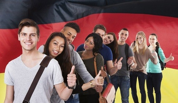 Americans Can Study In Germany For Free