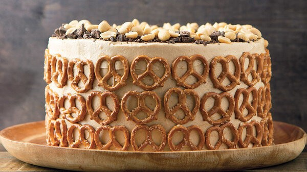 7 Dangerously Delicious Desserts