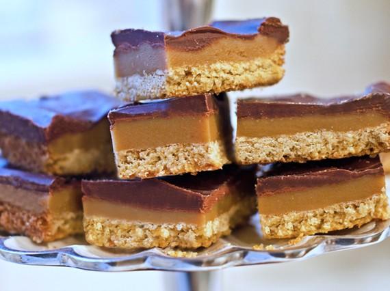 Heavenly Squares: 7 Decadent Dessert Bar Recipes