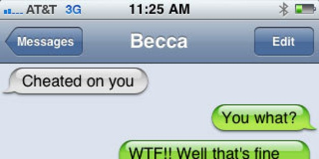 10 Text Messages That Will Get You Dumped | HuffPost Life