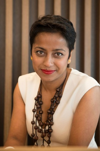 Women in Health: Poppy Jaman, CEO, Mental Health First Aid England