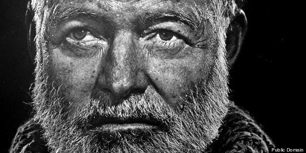 Ernest Hemingway's Favorite Books: A Look At The More Obscure Titles