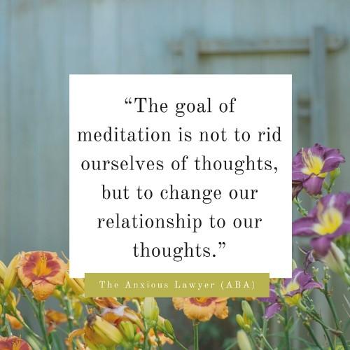 ReImagine Everything: Meditation - Magazine cover