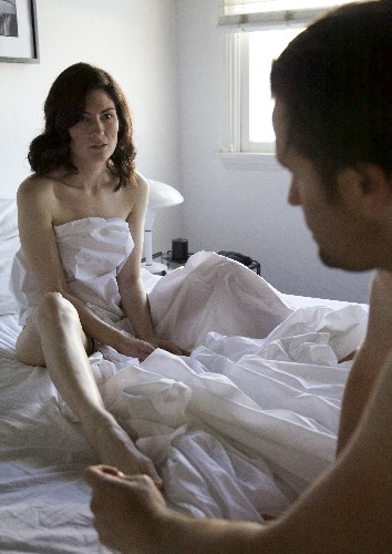 """""""The Temptation Game"""": Film Review"""