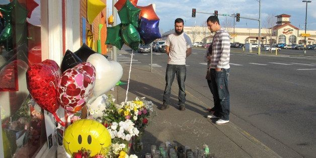Why The Media Pays Less Attention To Police Killings Of Latinos