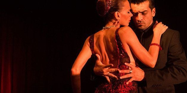 Where to Learn, Shop, and Dance the Tango in Buenos Aires | HuffPost Life