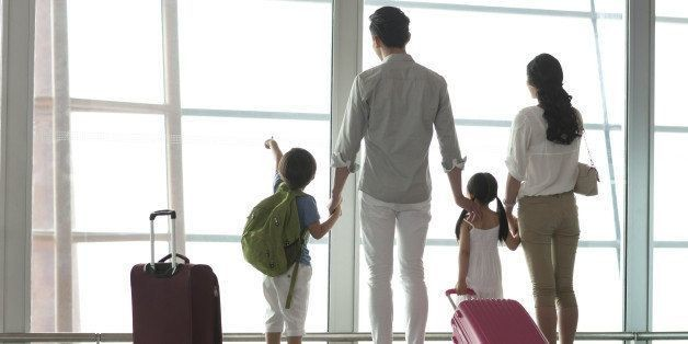 What Kids Learn From Travel