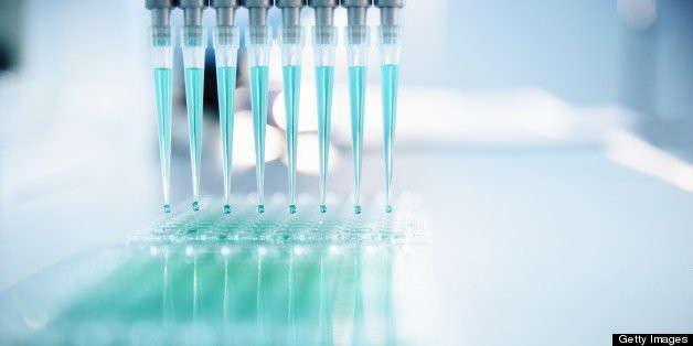 The Top 3 Benefits of Genetic Testing