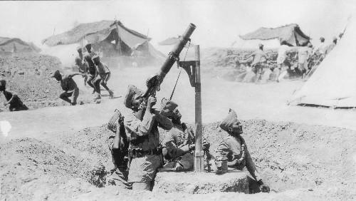 This Week in World War I, February 6-12, 1916