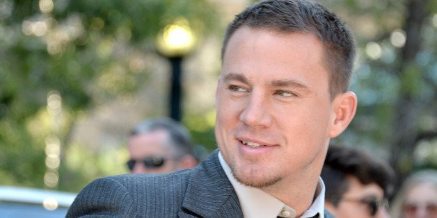 Channing Tatum Wants You To Know He Was Never A Junkie