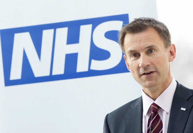 Jeremy Hunt's 'Weekend Effect' On NHS Deaths Claim Is Flawed Says Oxford University