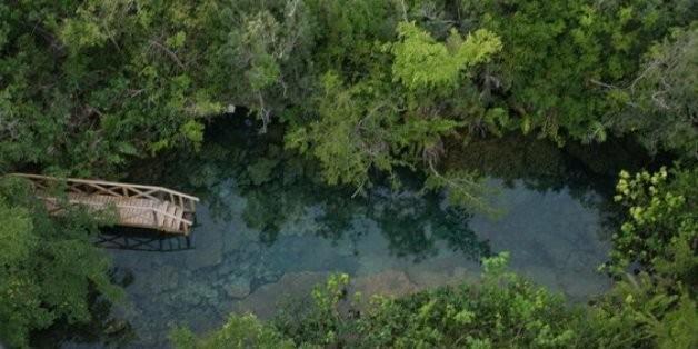 The Dominican Republic's Secret Nature Reserve | HuffPost Life