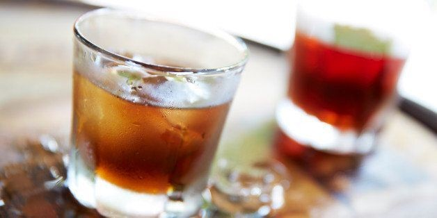 3 Classic Whiskey Cocktails Southern Style | HuffPost Life