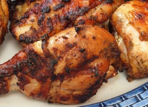 9 Delicious Chicken Dinners From Around the World