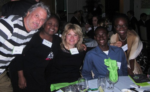 An Interview With Mark and Becky Levin, Founders of The Possible Project -- A World-Class Youth Entrepreneurship Program