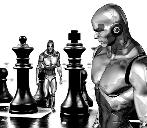 Are You Ready for the Future of Transhumanism?