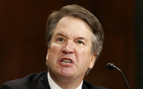 More Than 500 Law Professors Condemn Kavanaugh For 'Lack Of Judicial Temperament'