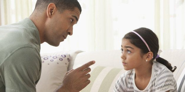 7 Steps to Being Less Hard On Our Kids | HuffPost Life
