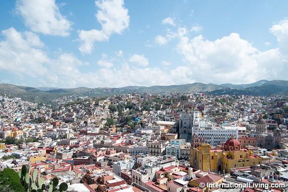 Retiring In Mexico: Culture Vultures Will Love Guanajuato