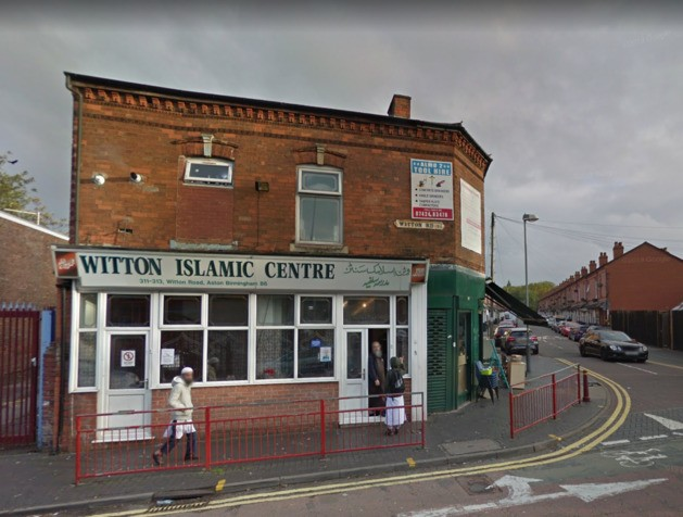 Mosques Smashed In 'Terrible' Birmingham Attacks