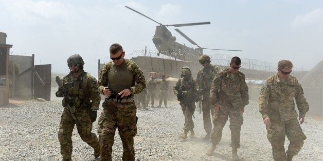 Afghanistan 'After' the American War