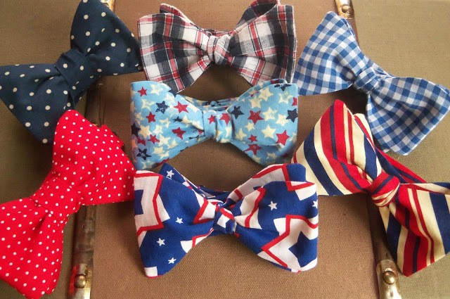 Meet Moziah Bridges: 11-Year-Old CEO of His Own Bow Tie Design Empire