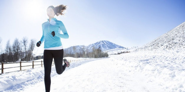 How To Exercise In Cold Weather | HuffPost Life