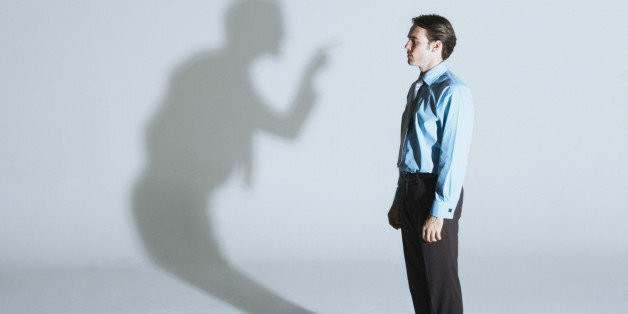 How to Grow a Thick Skin and Handle Criticism