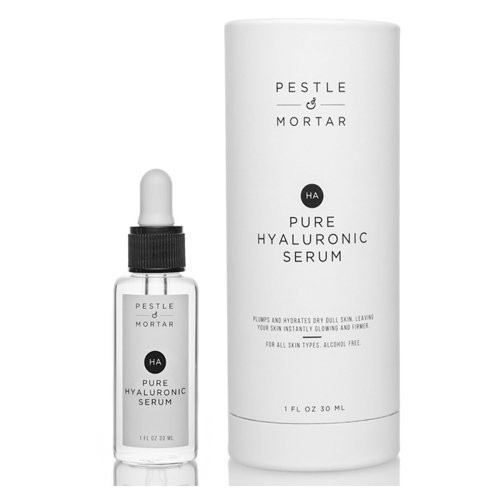 What Hyaluronic Acid Is, And Why It May Be Your Dry Skin Savior