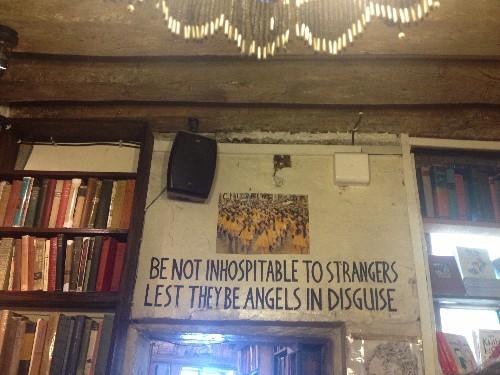 A Literary Tour of Paris