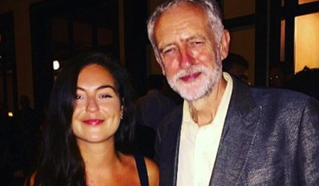 Jeremy Corbyn Aide Laura Murray Appointed As New Head Of Labour's Complaints Unit