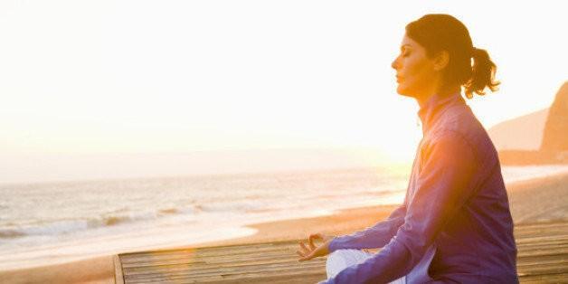 8 Ways Meditation Can Improve Your Life   HuffPost Life