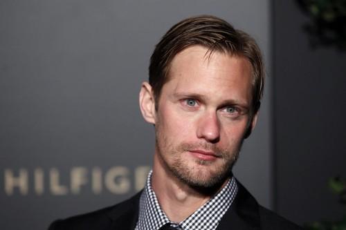 Alexander Skarsgård Opens Up About Filming 'Incredible' Gay Sex Scenes