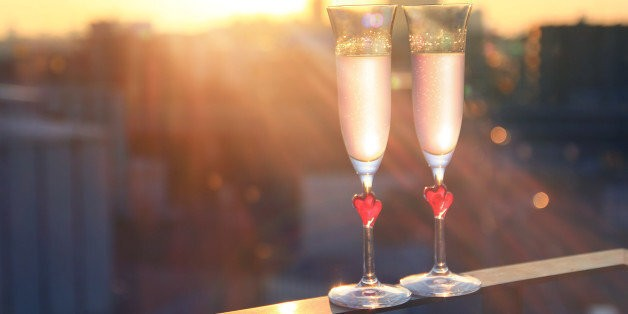 So Who Pays For The Engagement Party, Anyway? | HuffPost Life