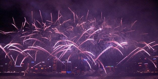 Forget Resolutions, Visualize 2015   HuffPost Life