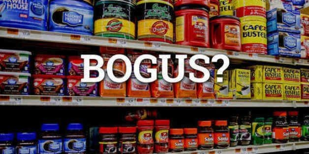 11 Ways to Spot Bogus Coffee | HuffPost Life