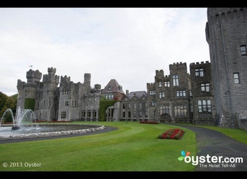Ireland From Coast to Coast in Four Days | HuffPost Life