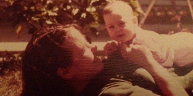 5 Things I Didn't Know About My Mom Until I Had My Daughter